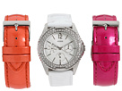 GUESS - U12624L2 (White/Pink/Coral) - Jewelry