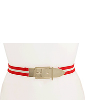 Kate Spade New York - Striped Belt