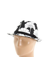 Kate Spade New York - Japanese Floral Fedora