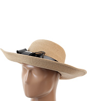 Kate Spade New York - Dunes Lane Patent Bow Hat
