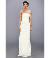 Nicole Miller - Sleeveless Wedding Gown