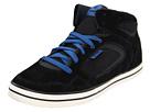 Teva - Crank Mid (Blue/Graphite) - Footwear