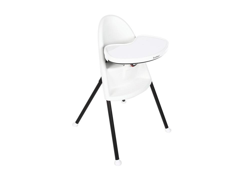 BabyBjorn - High Chair (White) Accessories Travel