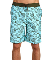 Original Penguin - Printed Boardshort