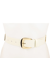 MICHAEL Michael Kors - MK Harness Buckle with Hinges