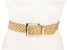 MICHAEL Michael Kors - MK Braid with Square Buckle