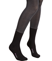 BOOTIGHTS - Core Semi-Opaque Tight/Mid-Calf Sock