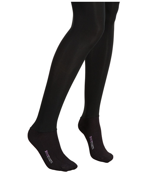 BOOTIGHTS Core Semi-Opaque Tight/Ankle Sock