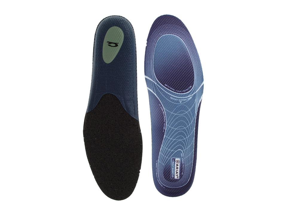 Ariat - Quantum Footbed