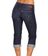 Mavi Jeans - Alma Low-Rise Capri in Dark Dominique