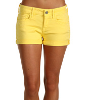 Mavi Jeans - Tiara Low-Rise Cuffed Short in Pineapple