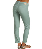 Mavi Jeans - Serena Low-Rise Super Skinny Ankle in Sage