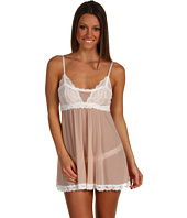 Hanky Panky - Sheer Enchantment Babydoll & G-String