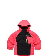Columbia Kids - Tonpaite™ Interchage Jacket (Little Kids)