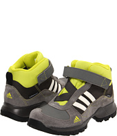 adidas Kids - Powderplay Mid CF CP K LEA (Toddler/Youth)