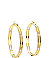 Vince Camuto - Basic Ears Open Hoop Earrings