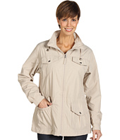 Larry Levine - Packable Hooded Anorak