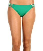 Lucky Brand - Dream Island Scrunchy Soft Tab Basic Bottom