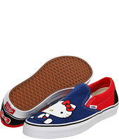 Vans - Classic Slip-On™ (Hello Kitty)