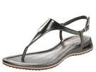 Cole Haan - Air Bria Thong Sandal (Gunsmoke) - Footwear