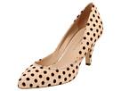 Loeffler Randall - Tamsin (Blush Dot) - Footwear