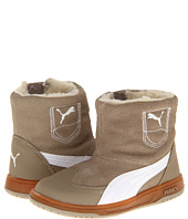 Puma Kids - Contest Suede Boot (Infant/Toddler)