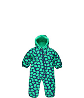 Patagonia Kids - Infant Reversible Tribbles Bunting (Infant)