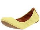 Lucky Brand - Emmie 2 (Chartreuse) - Footwear