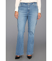 NYDJ Plus Size - Zappos.com Exclusive Plus Size Barbara Modern Bootcut in Hawthorne Wash