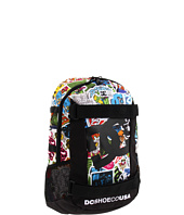 DC - Seven Point 5 Backpack