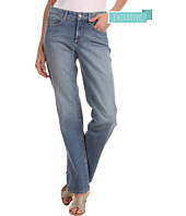 NYDJ - Zappos.com Exclusive Marilyn Straight Leg in Hawthorne Wash