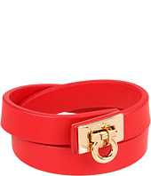 Salvatore Ferragamo - Gancini Wrap Bracelet