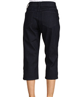 NYDJ - Sally Sailor Crop Denim in Dark Enzyme Wash