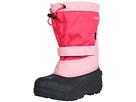 Powderbug Plus II (Toddler/Little Kid/Big Kid) (Satin Pink/Afterglow) shoes