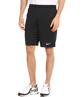 Nike - Longer Knit Short With Brief