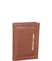 DC - Brunty Wallet