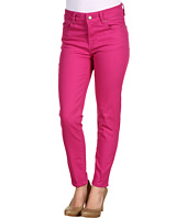 NYDJ Petite - Petite Alisha 7/8th Skinny Ankle Colored Denim