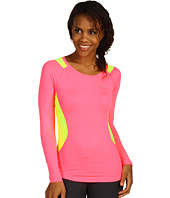 Brooks - NightLife Equilibrium L/S Top