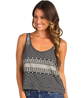 Obey - Captain's Daughter Crop Tank