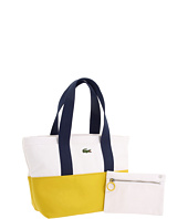 Lacoste - Eastport Small Canvas Shopper