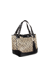 Rafe New York - Slowey Patterened Sisal Market Shopper