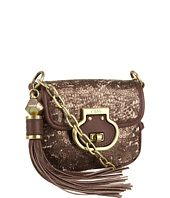 Rafe New York - Zue Matte Sequins Mini Swing Bag