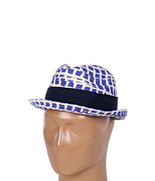 Juicy Couture - Poplin Fedora