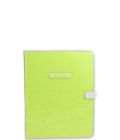 Juicy Couture - Sunshine Shimmer - Sequin Tablet Folder