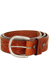 Ariat - Weston Antique Tooled Belt