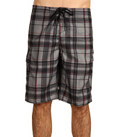 O'Neill - Santa Cruz Plaid 2 Boardshort