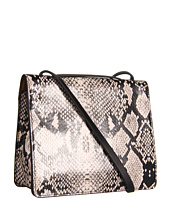 BCBGMAXAZRIA - Loren Snake Shoulder Bag