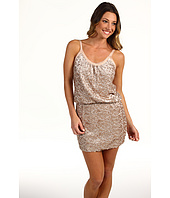 Rebecca Taylor - Sequin Cami Dress