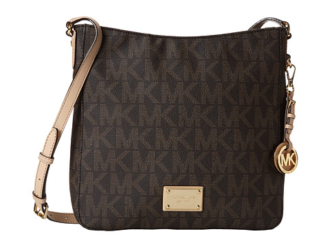 MICHAEL Michael Kors Jet Set Travel Large Messenger