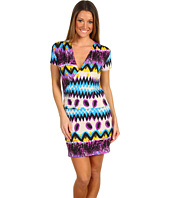 Christin Michaels - Rivanna Dress